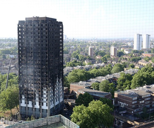 "London Fire Brigade facing investigations over ""stay put"" policy in Grenfell Tower blaze"