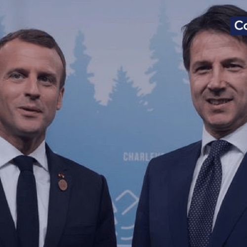 Italy threatens to cancel summit with France after Macron's comments on Aquarius saga