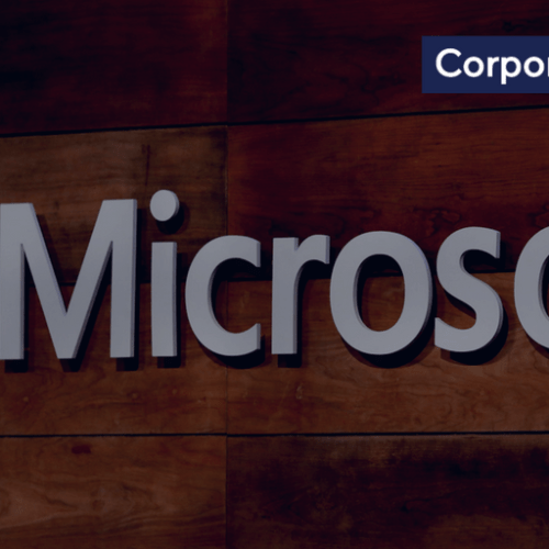 Microsoft reminds Trump administration that 'Family unification has been a tenant of American policy and law since the end of WW2' while calling it to change 'zero-tolerance' immigration policy