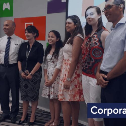 Microsoft Office Championship winners announced
