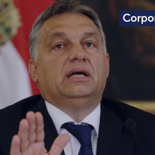Hungary is to step up its anti-immigration measures with a new 25 percent special tax on aid groups which support migration