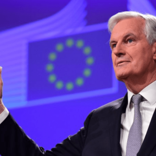 BREXIT – UK's proposal for backstop doesn't correspond to EU's wishes