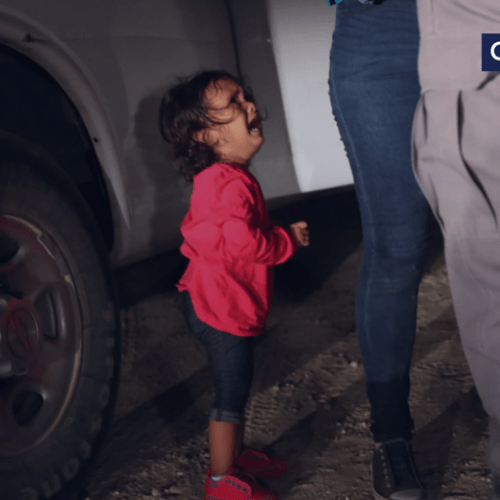 Melania Trump and Laura Bush invite US to govern by heart amidst Trump's administration decision to separate children from their families at the border