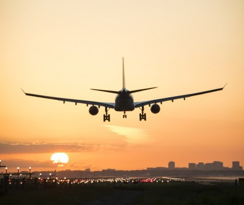 IATA warns about possible airports' capacity crisis as demand for international travel grows