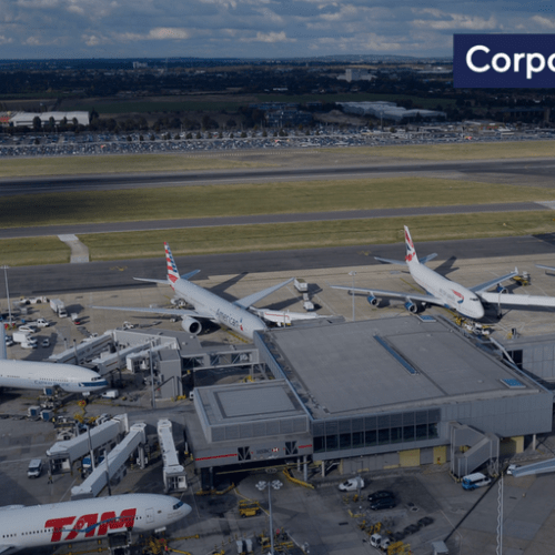 British Parliament approves Heathrow Airport Expansion