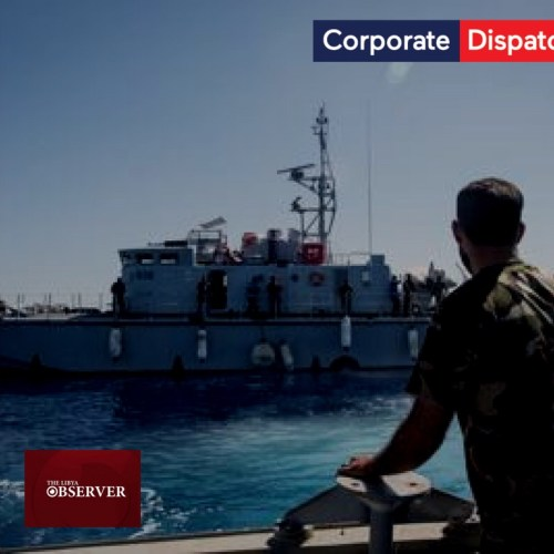 152 people rescued by Libyan coastguards