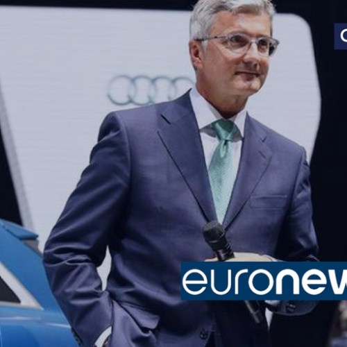 Audi's CEO Rupert Stadler arrested in Dieselgate