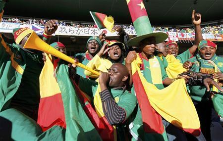 Watch: Senegal Fans Clean stadium after match against Poland
