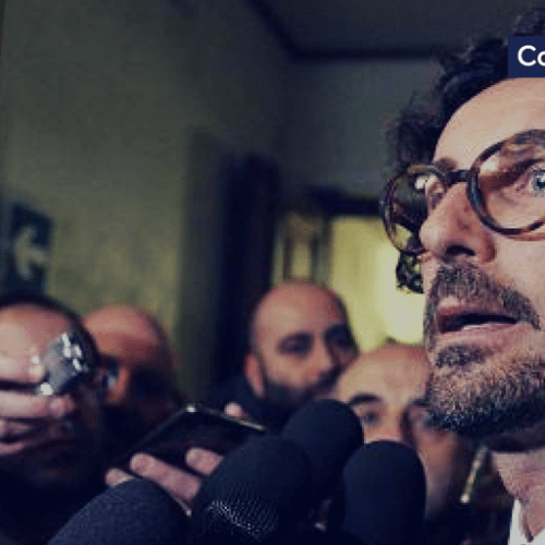 """Maltese Government to Italian Minister Toninelli:  """"Baseless and frivolous attempt to try to impinge on the sovereignty of a neighbouring country"""""""