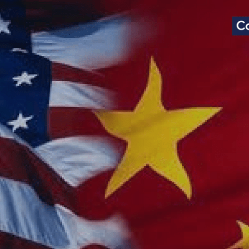 US – China Tariff war is on