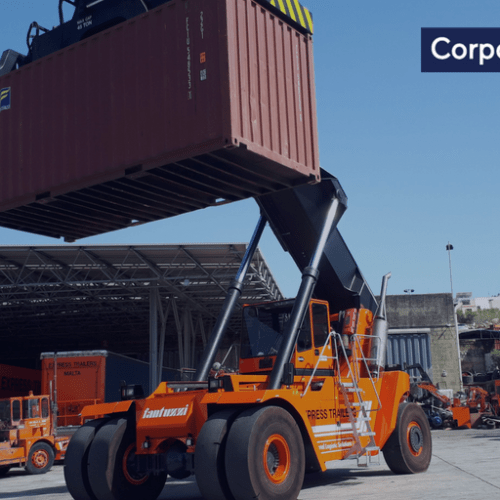 Corporate News: Express Trailers engineering complete two major projects