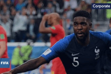 World Cup : France first finalists after beating Belgium
