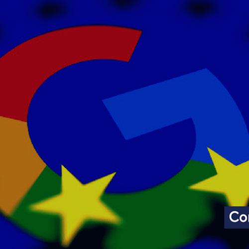 EU set to fine Google billion of euros on Android