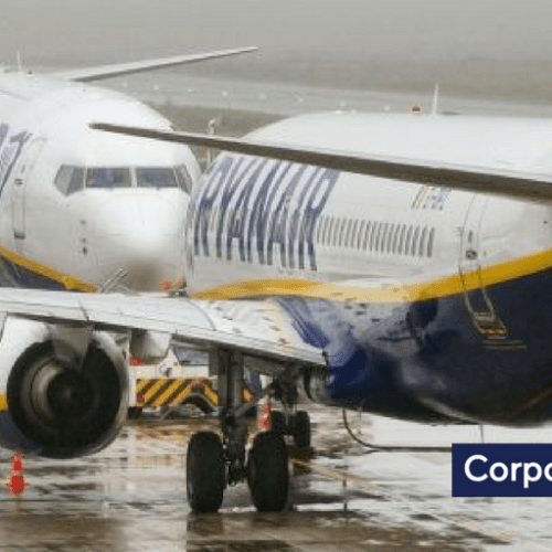 Vueling, RyanAir, Volotea and Blue Panorama investigated by Italy's ENAC