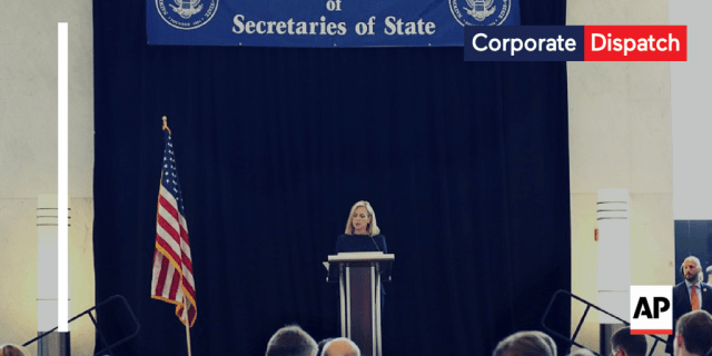 Secretary of States