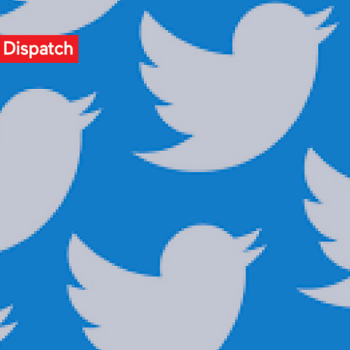 Twitter clamps down on suspicious accounts