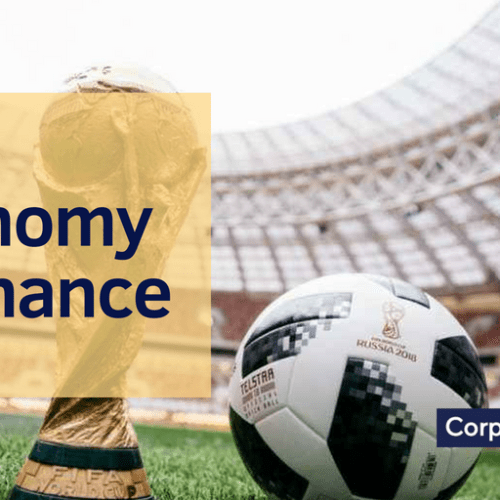 US$ 1.5 billion spent by foreigners during WorldCup