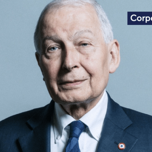 Labour MP Frank Field resigns whip over anti-Semitism row