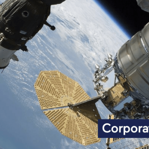 Astronauts not in danger after leak in from tiny hole in International Space Stations