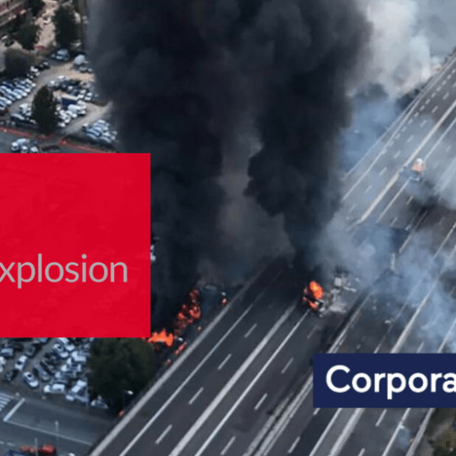 The Bologna Explosion – The Day After