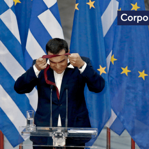 Greece exit from crisis – a turnaround and a return to normality