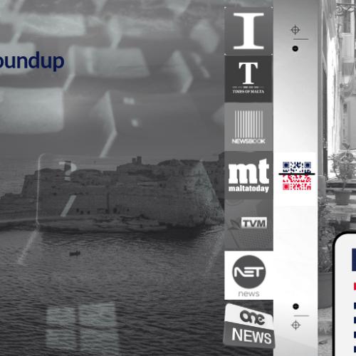 Sunday Malta Evening News Roundup