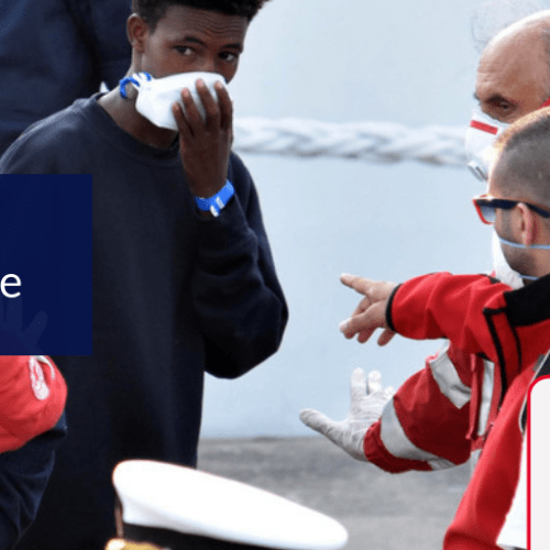 Italy rebuts criticism from UNHCR chief after announcement of investigations on racism and violence against migrants