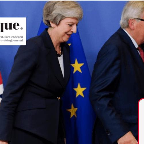 EU Council Summit – Brexit Update