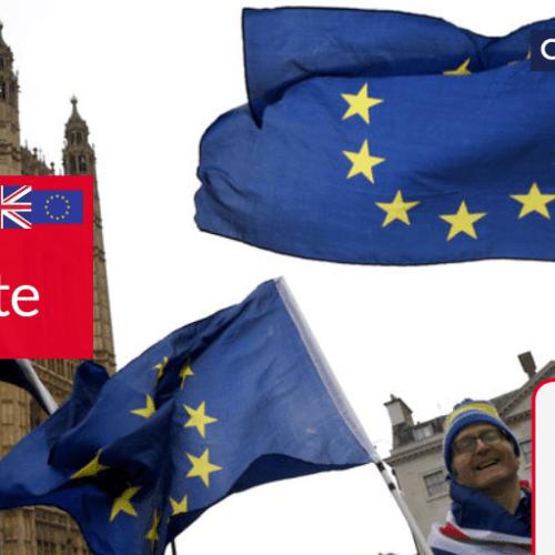 Brexit Deal 'very close' – EU diplomat