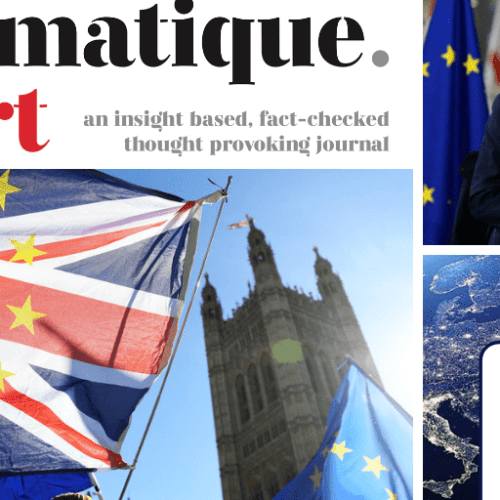 Can Brexit be stopped as the elites claimed?