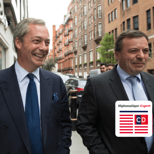 Why is Arron Banks criminally investigated? What impact this has on Brexit?