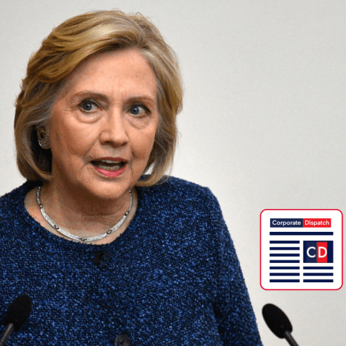 Hillary Clinton not to run for election