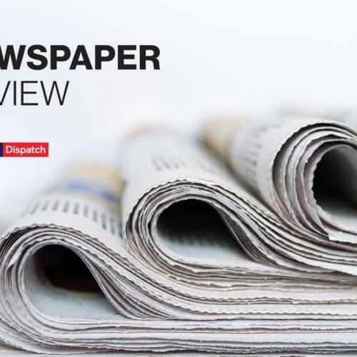 Malta's Newspaper Review