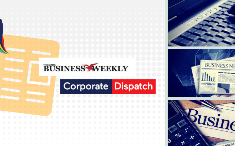 Business Weekly and Financial News Review