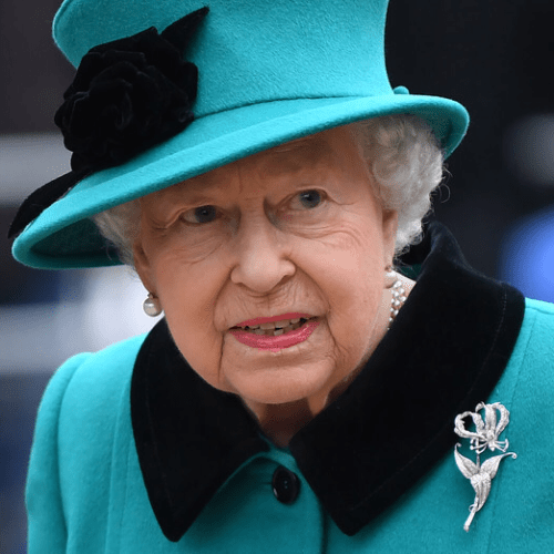 Emergency evacuation plans for Queen Elizabeth in case a No Deal Brexit leads to civil disorder – reports