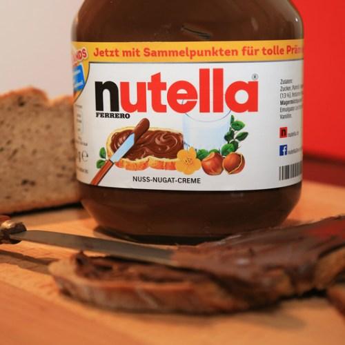 Nutella owners richer than Samsung, Hyatt counterparts