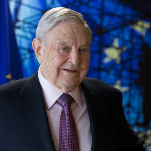 Europe is sleepwalking into oblivion – George Soros