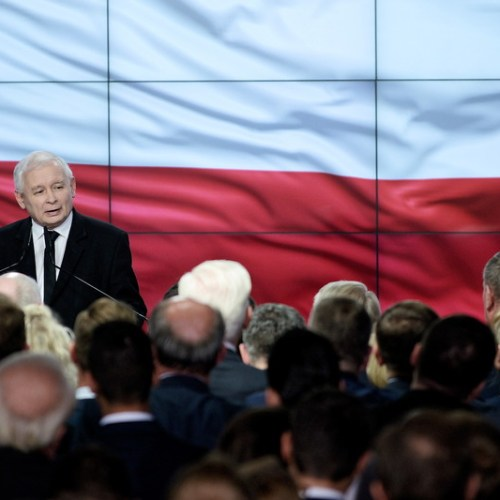 Pressure on Kaczynski mounts after release of recordings on dealing with property developer