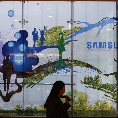 Samsung ditches plastic packaging in favour of recycled materials