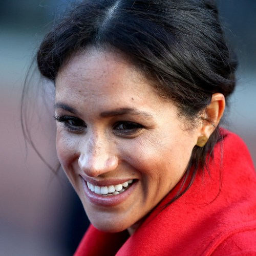 We've seen how that ends – George Clooney compares 'vilifying' treatment by media of Duchess of Sussex to Princess Diana