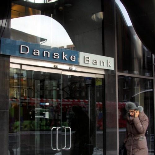 Danske Bank to close Baltic operations