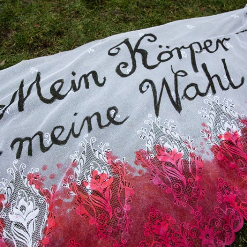 Bundestag approves amendments to German's abortion law