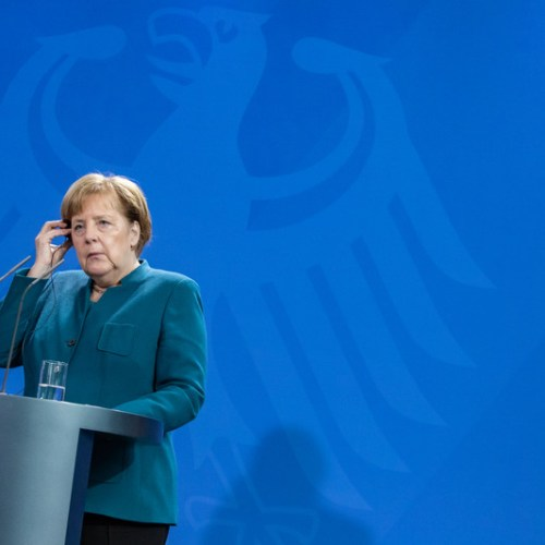 Will Germany ditch the Balanced-Budget pledge? – FT