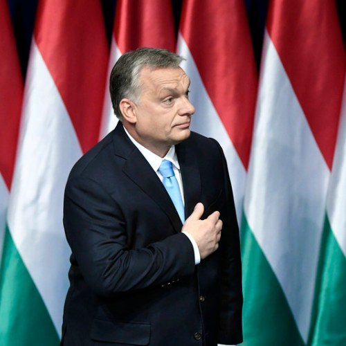 We don't want numbers. We just want Hungarian babies – Orban launches EU election campaign calling voters to defend Christian countries against immigration