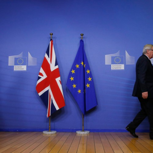 On this day in 2019 the UK was meant to leave the EU