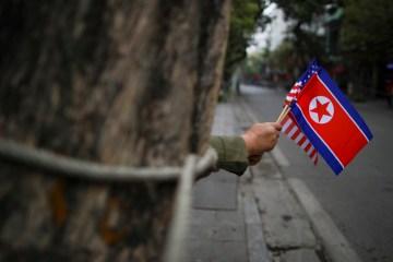 U.S. seeks 'reliable, predictable' way forward with North Korea