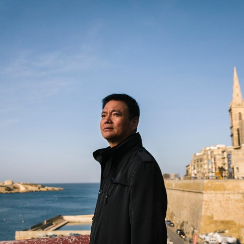 For the entrepreneur class leaving China is the best resistance to Communist rule – Entrepreneur who fled China to Malta