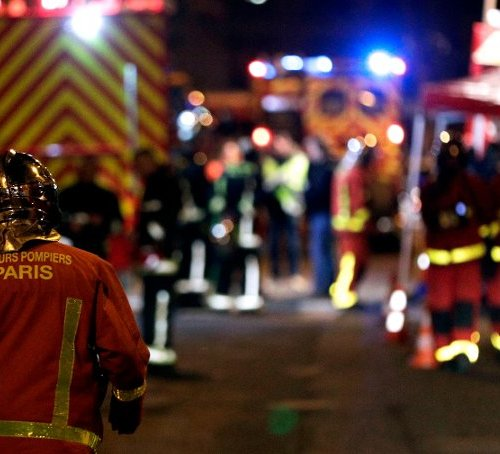 Paris fire killed at least eight people and injured around 30 others UPDATED