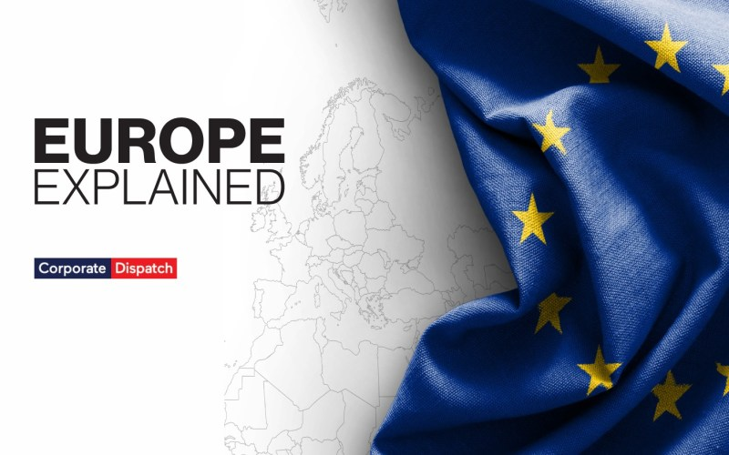 Corporate Dispatch Europe Explained – The Week Ahead 15-19 April 2019.
