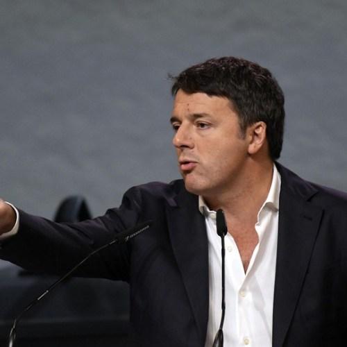 Renzi's parents under house arrest